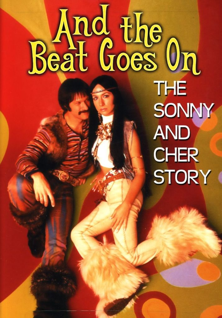 Beat goes on poster-780