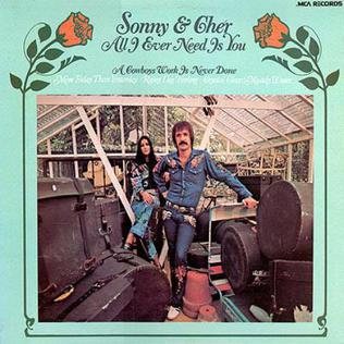 Sonny_&_Cher_-_All_I_Ever_Need_Is_You_album