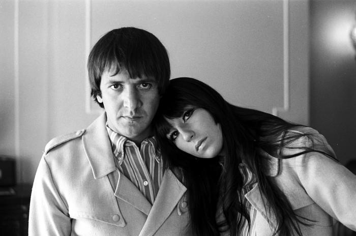 Sonny & Cher Store 71-various